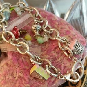 Designer Chain Pendants Bracelet